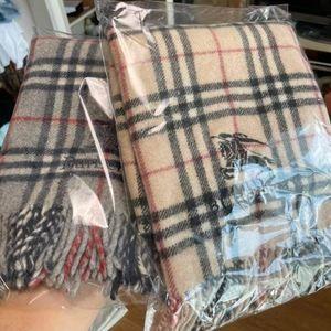 Bundle! Authentic Burberry Scarf